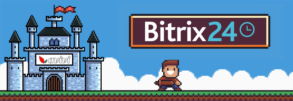 Gamification and Bitrix24
