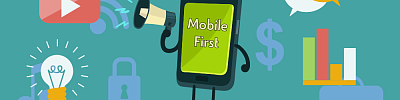 Mobile First: Was ist in deinem Namen?