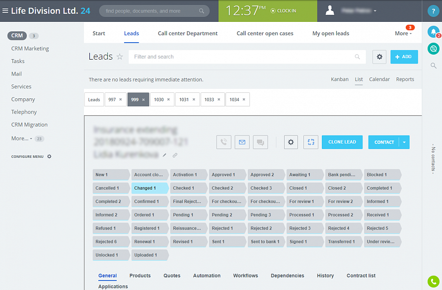 Salesforce или битрикс24 заказать сайт интернет магазин на битрикс